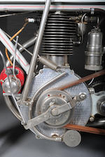 1911 Excelsior 30.5ci Auto Cycle Engine no. 13119