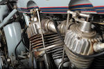 1916 Harley-Davidson Model 16F Twin Engine no. 5899M
