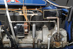 1928 Henderson  Four Engine no. 28267