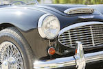 <b>1960 Austin-Healey 3000 MKI BN7 Two-Seater  </b><br />Chassis no. BN7L 10336