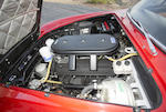 <b>1968 Ferrari 330GTC  </b><br />Chassis no. 11247 <br />Engine no. 11247