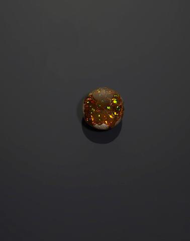 Opal Sphere