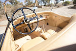 <b>1953 Jaguar XK120 Roadster  </b><br />Chassis no. 672755 <br />Engine no. W5764-8