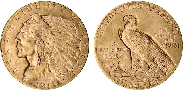 1912 $2.5