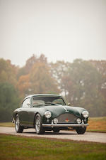 <b>1957 Aston Martin DB MkIII Sports Saloon  </b><br />Chassis no. AM/300/3/1345 <br />Engine no. DBA/1004