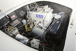 <b>1960 Lotus Elite Series II  </b><br />Chassis no. 1296 <br />Engine no. 8863
