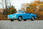 <b>1970 Volkswagen Karmann Ghia Cabriolet   </b><br />Chassis no. 1402956336 <br />Engine no. H5474075