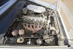 <b>1964 Fiat 2300S Coupe  </b><br />Chassis no. 114BS*129460 <br />Engine no. 114B006