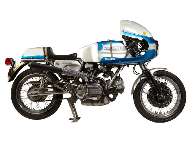 900SS Imola