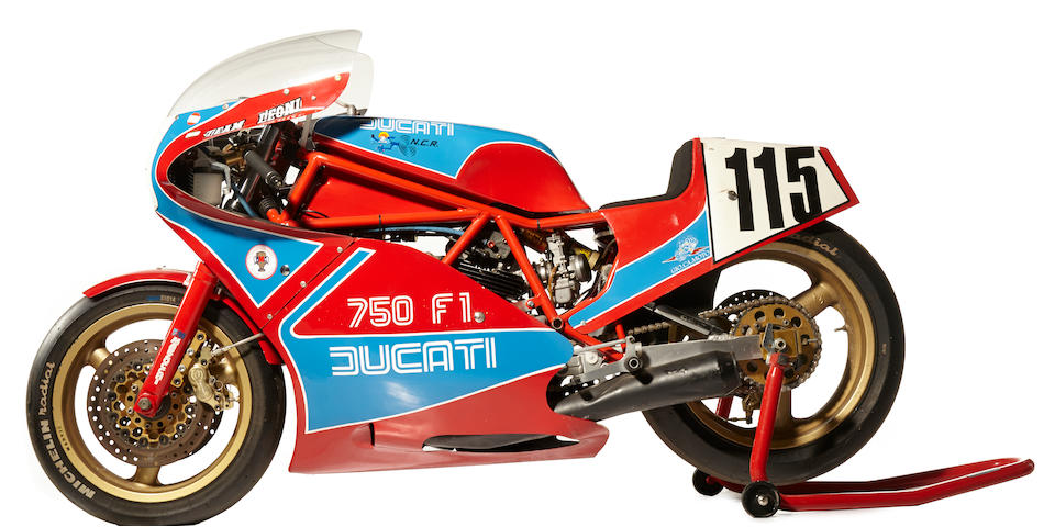 TT1, Raced by Pablo Real
