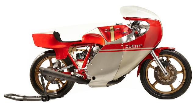 1978 Ducati 900 NCR