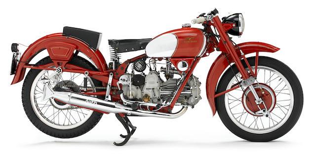 1950 Moto Guzzi  Falcone Frame no. 27744 Engine no. F88981