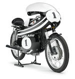 1959 Moto Morini 175cc Engine no. AAR04