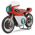 c.1965 Ducati  350cc Sport Corsa Desmo