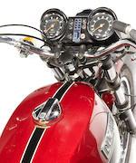 1975 Ducati 750 GT Frame no. 756324