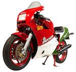 1987 Ducati 750 F1 Desmo