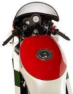 1988 Ducati 851 Tricolore Frame no. ZDM3HB6T2JB850046