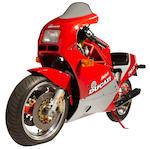 1986  Ducati 750 F1 Montjuich