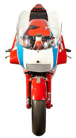 The ex-Pablo Real,1984 Ducati TT1