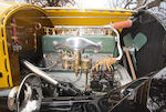 "<i>Ex-""Val"" Valentine </i><br /><b>1920 Stutz Series H Bearcat  </b><br />Chassis no. 5067 <br />Engine no. 5122"