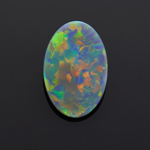 Very Large and Impressive Opal