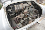 <b>1960 Fiat-Abarth Sestriere  </b><br />Chassis no. 757464 <br />Engine no. 100.000 812848