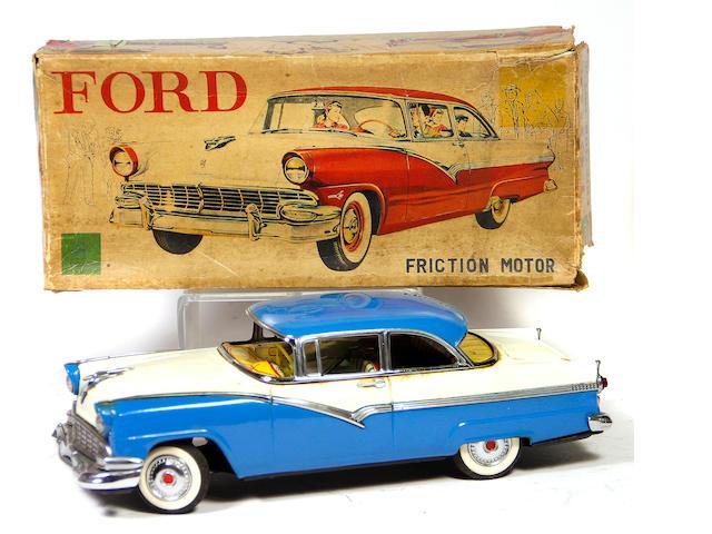 Marusan 1956 Ford Fairlane Sedan