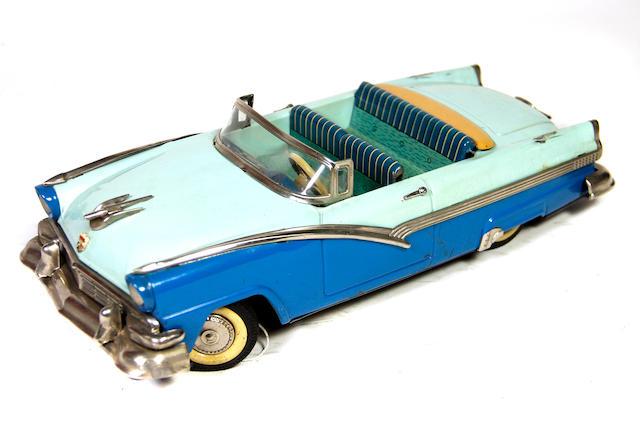 1956 Haji Ford Convertible