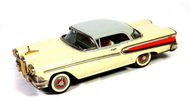 1958 Edsel by Ichiko