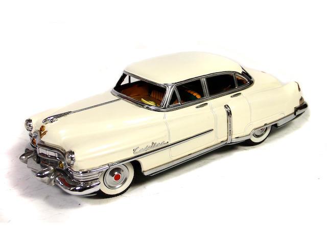 1951 Marusan/Kosuge Cadillac Convertible