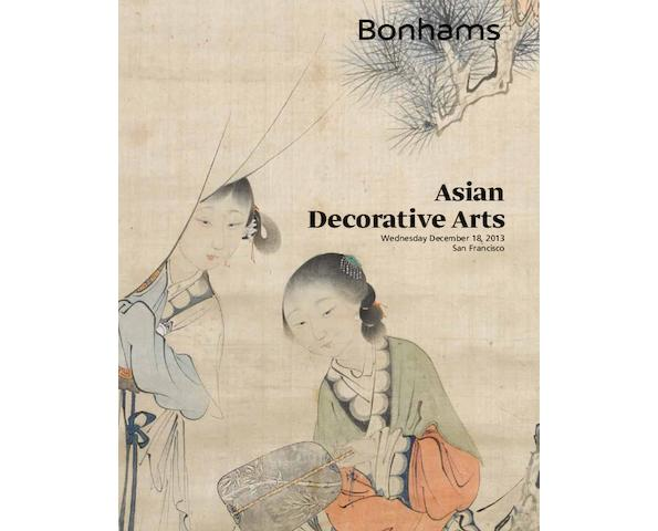 Asian Decorative Arts
