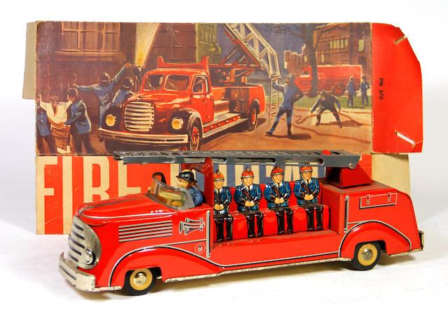 Phillip Neidermeier Fire Brigade