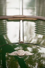 <b>1958 Morgan Plus 4 Sports  </b><br />Chassis no. 3852 <br />Engine no. CT63798E
