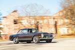 <b>1970 Mercedes-Benz 280SL  </b><br />Chassis no. 113044.12.015085 <br />Engine no. 130983.12.009822