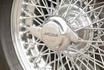 <b>1965 Jaguar E-Type Series 1 4.2-Liter Fixed Head Coupe  </b><br />Chassis no. 1E31482 <br />Engine no. 7E5162-9