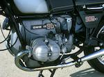 1976 BMW R90S Frame no. 4990510 Engine no. 4990510