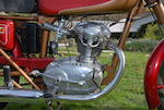 1959 Ducati 125 Sport Frame no. 202528 Engine no. 202528