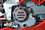 2007  Bimota  DB5 Frame no. ZESD599216R000010