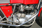 1969 Rickman Triumph  Frame no. R182 Engine no. T12021968