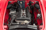 <b>1958 Alfa Romeo Giulietta Spider  </b><br />Chassis no. AR 1495.03368 <br />Engine no. 1315.43164