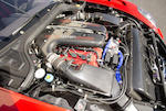<b>2010 Ferrari 599XX  </b><br />VIN. ZFF69PXX000170902