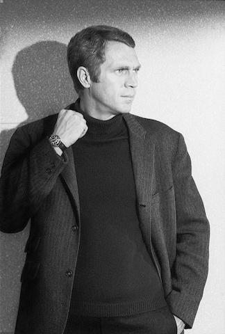 From The Chad McQueen Collection The Bullitt  Jacket
