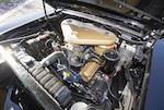 <b>1957 Cadillac Eldorado Biarritz Convertible  </b><br />Chassis no. 5762111959