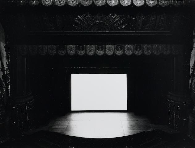 Hiroshi Sugimoto (born 1948); Beacon, New York;