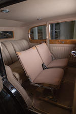 <b>1936 Rolls-Royce Phantom III 40/50hp Enclosed Limousine  </b><br />Chassis no. 3 AZ 226 <br />Engine no. N 14 M