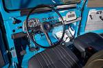 <b>1978 Toyota Land Cruiser FJ40  </b><br />Chassis no. FJ40-276697