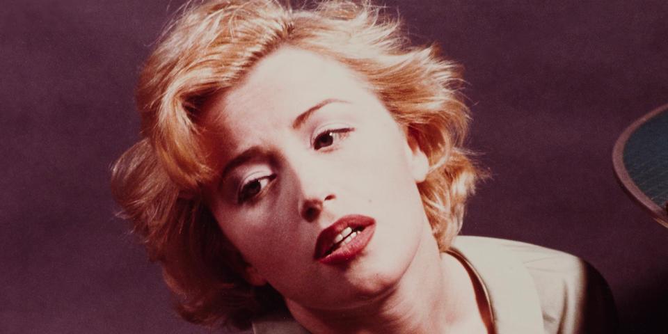 Cindy Sherman (born 1954); Untitled (As Marilyn Monroe);