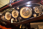 <b>1936 Mercedes-Benz 500K Sports Phaeton  </b><br />Chassis no. 209421 <br />Engine no. 123724
