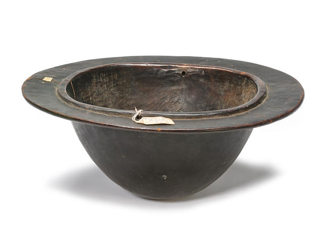 Igorot Bowl, Luzon Island, Philippines