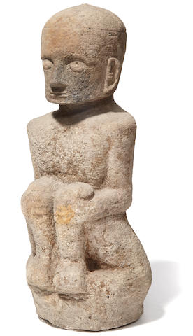 Toba Batak Ancestor Figure, Sumatra Island, Greater Sunda Islands